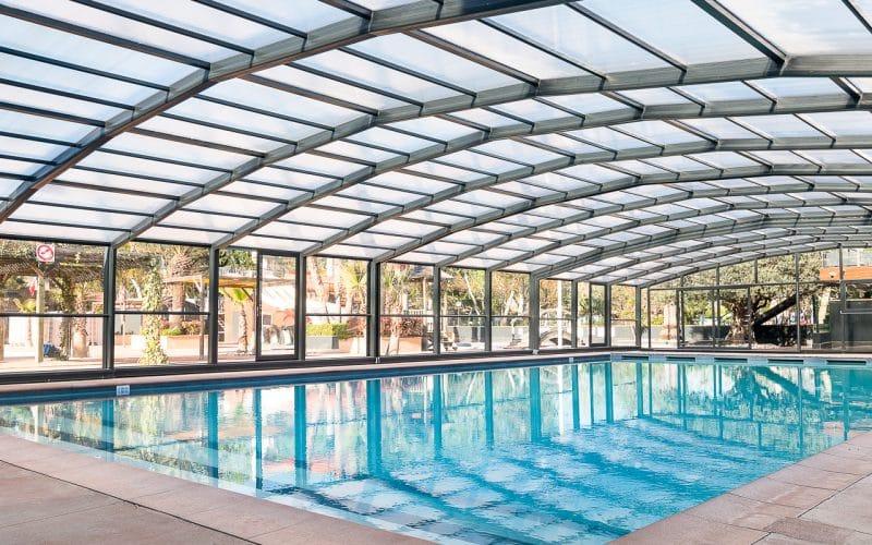 Zwembad overkappingen voor professionals